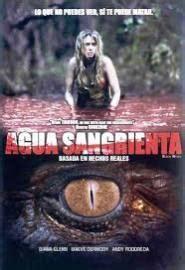 Agua Sangrienta  2007    pelicula Terror Online