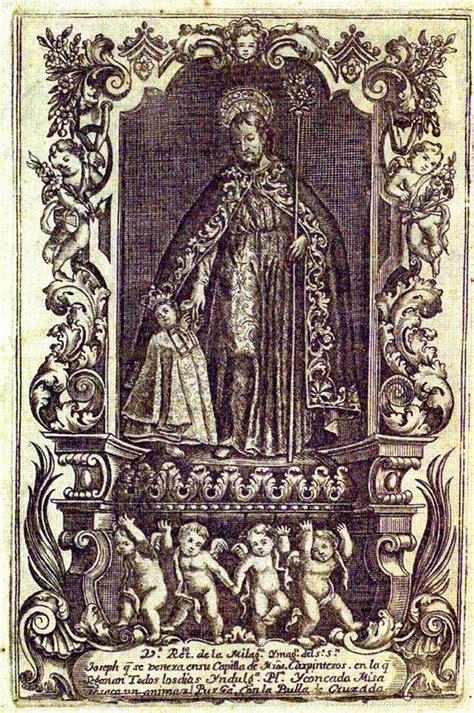 Agustín de Perea, un escultor barroco recuperado   Pasión ...