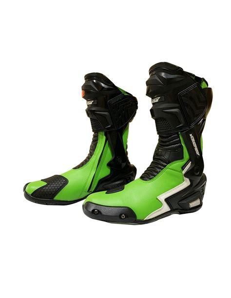 AGV Sport Novera Botas de moto Racing Impermeables Color ...