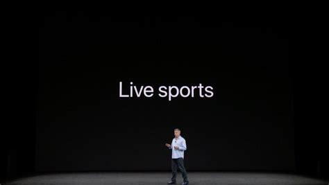 Ahora anuncia también la retransmisión de deportes en ...