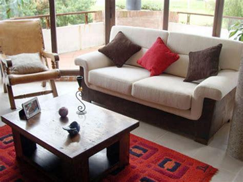 Ahorra en el hogar: mobiliarios de medio uso