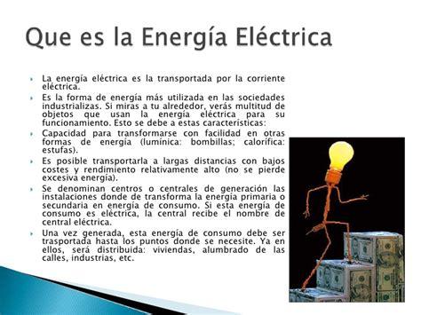 Ahorro De Energia Eléctrica