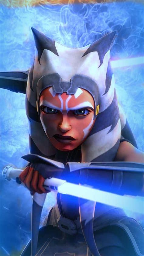 Ahsoka Tano   Star wars drawings, Star wars clone wars ...
