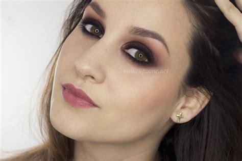 Ahumado para ojos verdes – Makeupzone.net | Ojos verdes ...