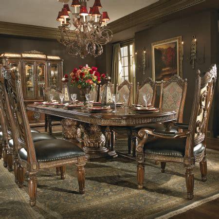 AICO Villa Valencia Dining Room Collection