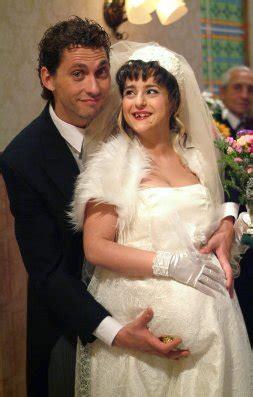 Aída  celebra la boda de Luisma y Macu en la cima de su ...