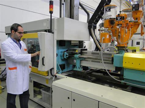 AIMPLAS programa cursos formativos para el sector plástico ...