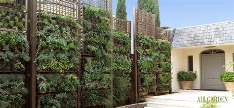 AIR GARDEN   Jardines verticales, Jardines, Pared vegetal