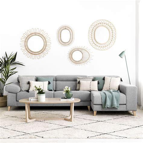Air sofá estofado en 2020 | Decoracion de salas pequeñas ...