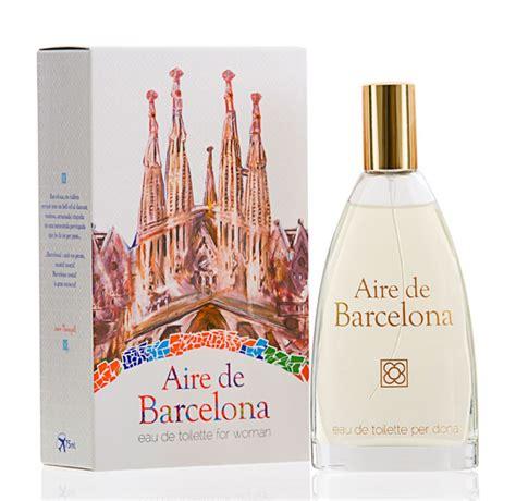 Aire de Barcelona Instituto Espanol perfume   a fragrance ...