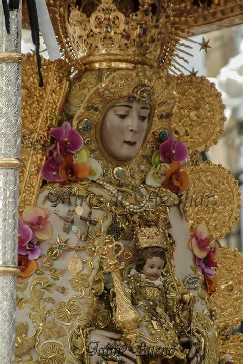 Aires de Azahar: Procesion de la Virgen del Rocio por las ...