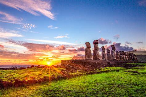 Airkeep Blog | Isla de Pascua, un lugar mágico en el medio ...