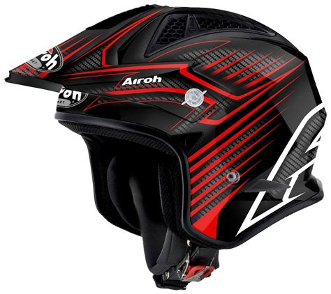 Airoh TRR Draft Trial   buy cheap FC Moto