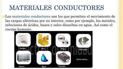 Aislantes y Conductores –  Definición, Comparación ...