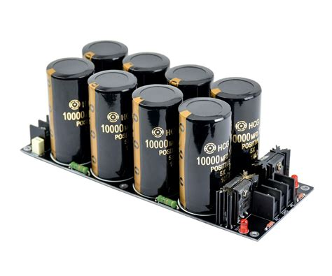 AIYIMA 120A amplificador rectificador fuente de ...
