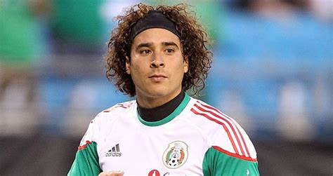 Ajaccio keeper Guillermo Ochoa claims to be wanted by ...