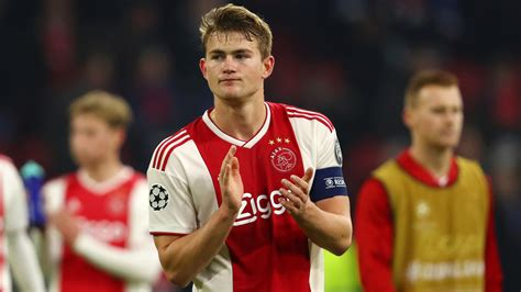 Ajax centre back fuels transfer speculation after comments ...