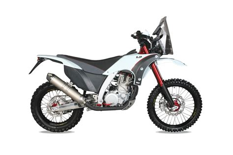 AJP: Cheap European Enduro bikes!   Moto Related ...