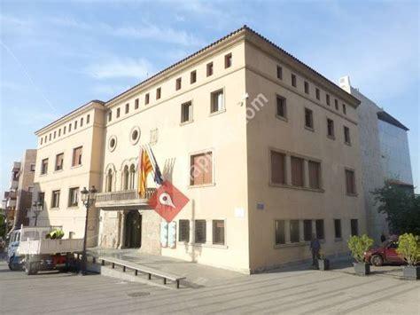Ajuntament de Cornellà de Llobregat   Cornellà de Llobregat