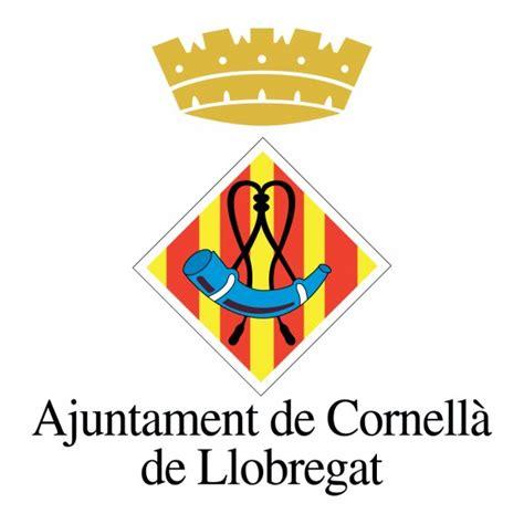 Ajuntament De Cornella Logo Vector  AI  Download For Free