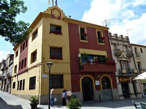 Ajuntament de Molins de Rei | Viaje | House styles ...