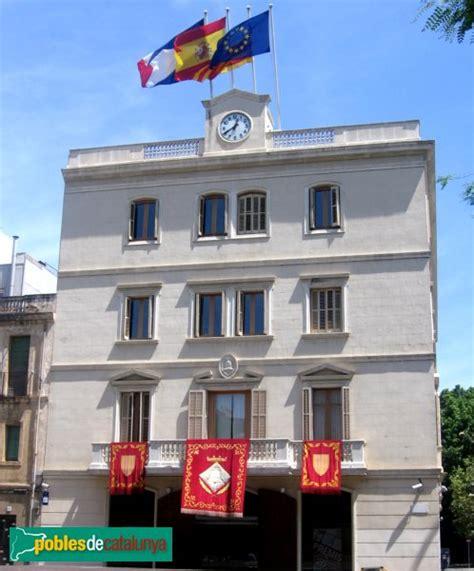 Ajuntament   Sant Boi de Llobregat   Pobles de Catalunya