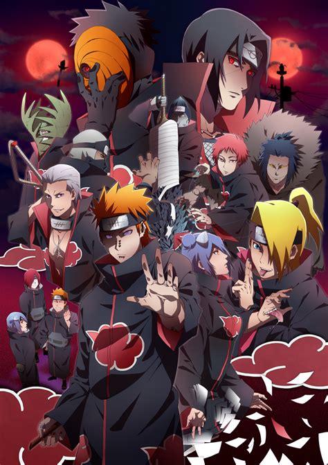 Akatsuki  NARUTO    NARUTO   Zerochan Anime Image Board