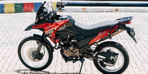 Akt presentó la nueva moto tt ds 200 tipo enduro en ...