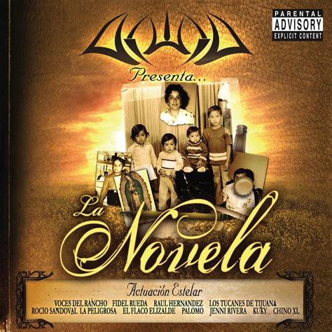 Akwid   La novela » Álbum Hip Hop Groups