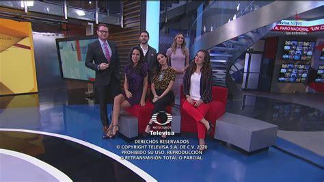 Al Aire, con Paola Rojas: Programa completo 10 marzo 2020 ...