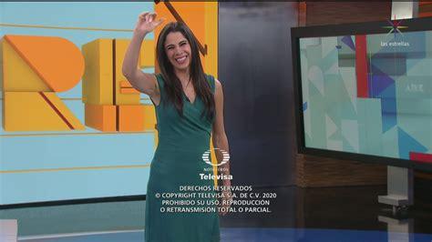 Al Aire, con Paola Rojas: Programa completo 17 abril 2020 ...