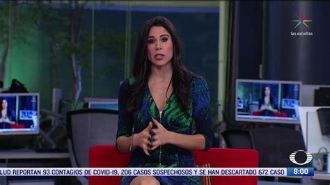 Al Aire, con Paola Rojas: Programa completo 18 marzo 2020 ...