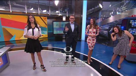Al Aire, con Paola Rojas: Programa completo 19 octubre ...