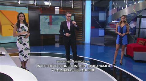 Al Aire, con Paola Rojas: Programa completo del 28 mayo ...