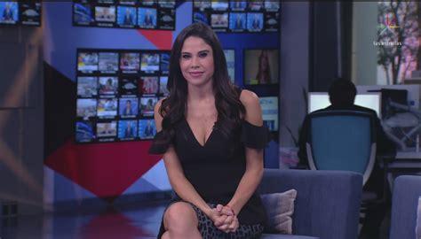 Al aire, con Paola Rojas: Programa del 10 de noviembre del ...