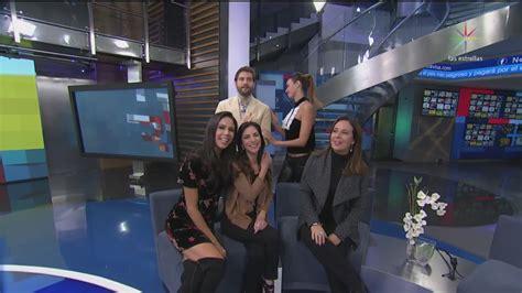 Al aire, con Paola Rojas: Programa del 18 de enero del ...