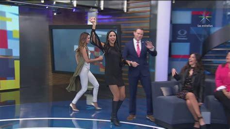 Al aire, con Paola Rojas: Programa del 22 de enero del ...