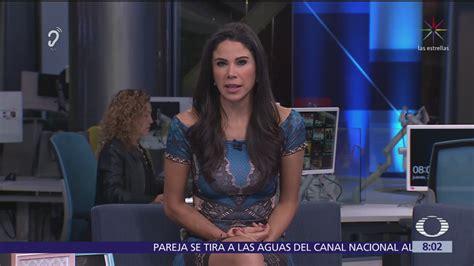 Al aire, con Paola Rojas: Programa del 24 de mayo del 2018 ...