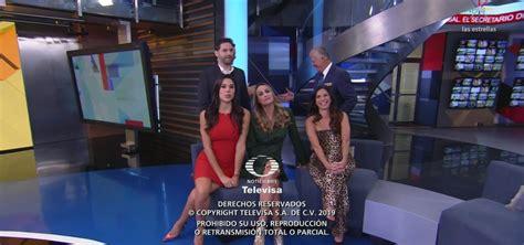 Al aire con Paola – Noticieros Televisa