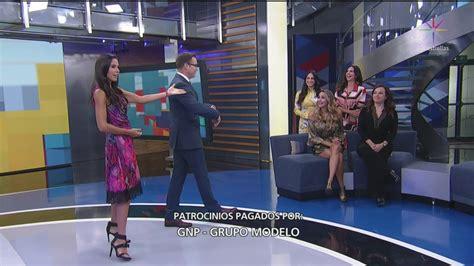 Al Aire Paola Rojas: Programa completo 26 agosto 2019 ...