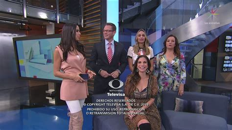 Al Aire Paola Rojas Programa completo 5 noviembre 2019 ...