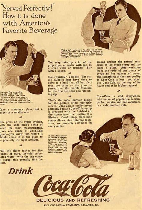 AL FIN LIBRE !!: PUBLICIDAD GRAFICA DE COCA COLA  I : 1886 ...