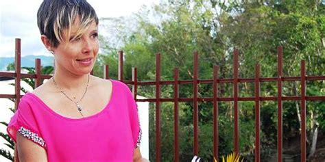Al ministro le falta investigar el caso Monica Lehder ...