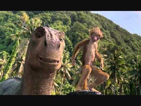 Aladar Disney Dinosaurio 2000   YouTube