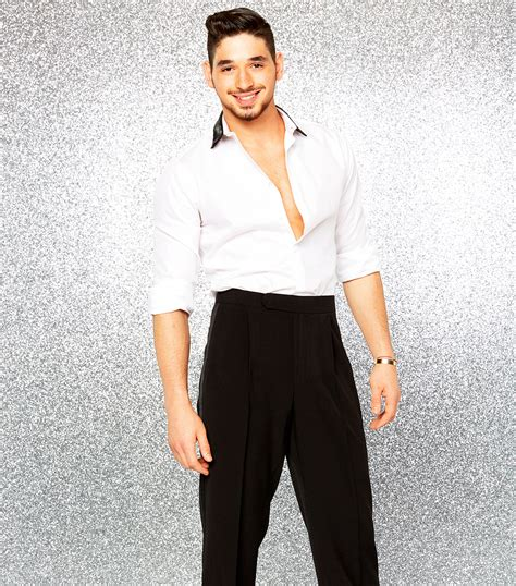Alan Bersten: 25 Things You Don t Know About Me