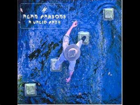 Alan Parsons   You Can Run   YouTube
