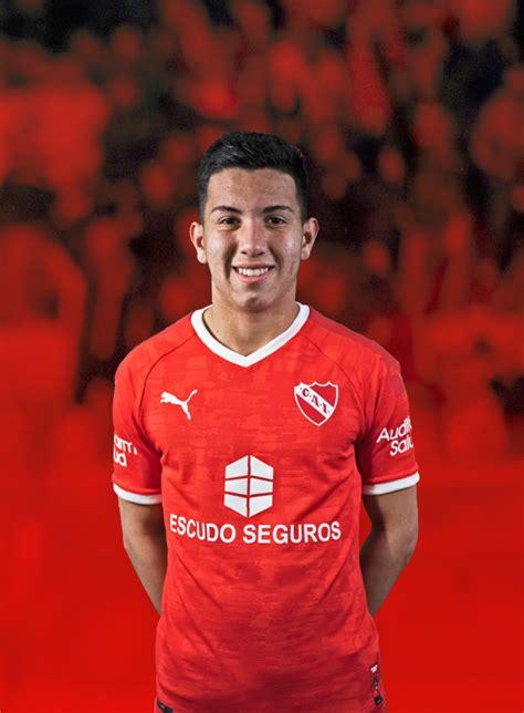Alan Velasco | Soy Del Rojo