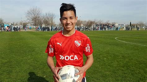 Alan Velasco tiene un gran objetivo   Onefootball Español