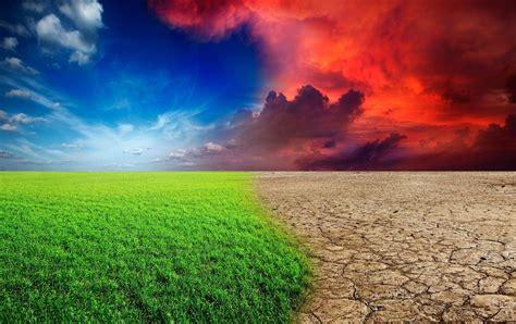 Alarma con el cambio climatico y sus efectos ~ informacion ...