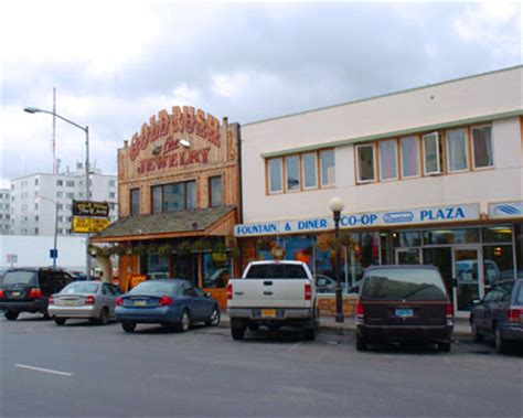 Alaska Shopping   Where to Shop in Alaska